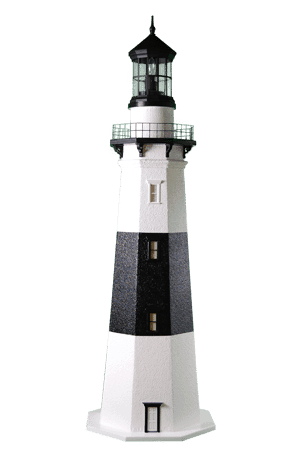 Montauk Lawn Lighthouse