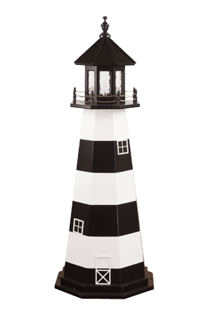 Cape Canaveral Wooden Lighthouses