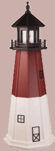 Barnegat Polywood Lighthouse