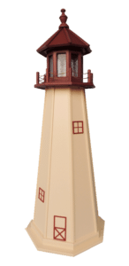Cape May Polywood Lighthouse