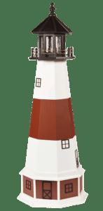 Hybrid Montauk Lighthouse