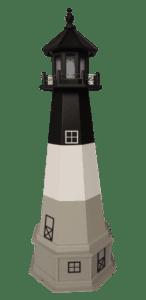 Hybrid Oak Island Lighthouse