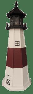 Montauk Polywood Lighthouse