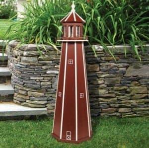 Polywood Standard Lighthouses