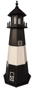 Tybee Island Polywood Lighthouse