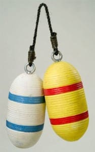 Ornamental Buoys BY-05