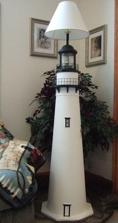 Lighthouse Floor Lamps