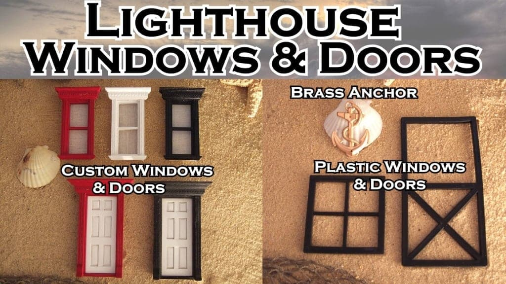 Lighthouse Accessories