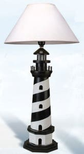 Lighthouse Lamps LM-452