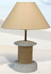 Reel Lamp LM-835