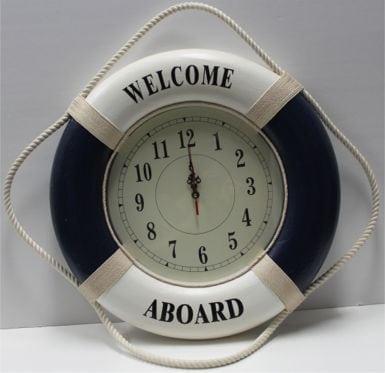 Life ring Clocks LR-21B