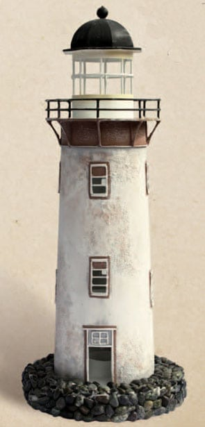 Attrayant Decorative Lighthouses Fenwick