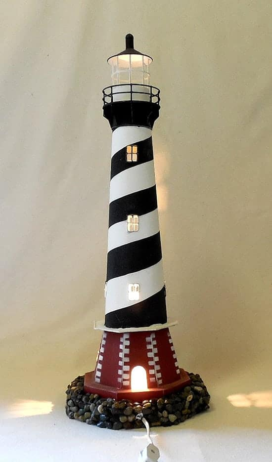 Superieur Decorative Lighthouses Cape Hatteras