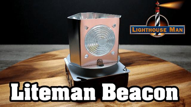 Liteman Revolving Beacon